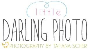 Little Darling Photo