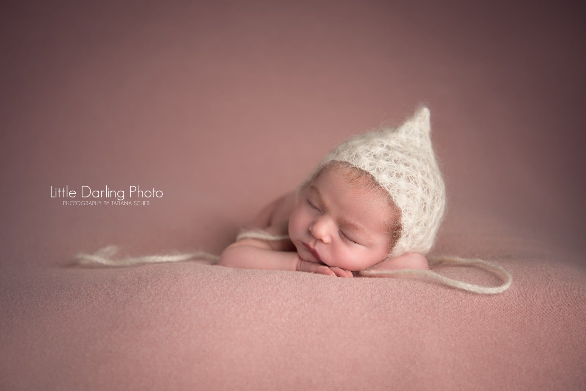 Newborn photographers Santa Cruz